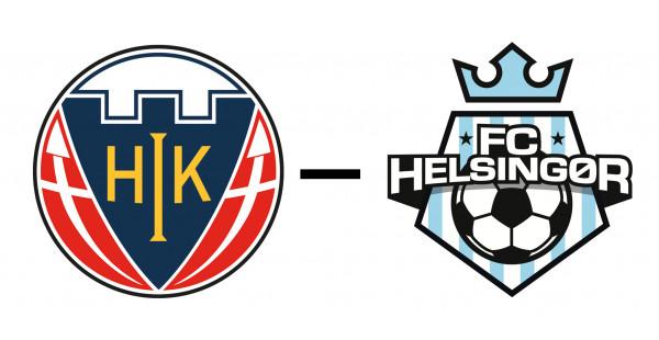 Hobro IK - FC Helsingør