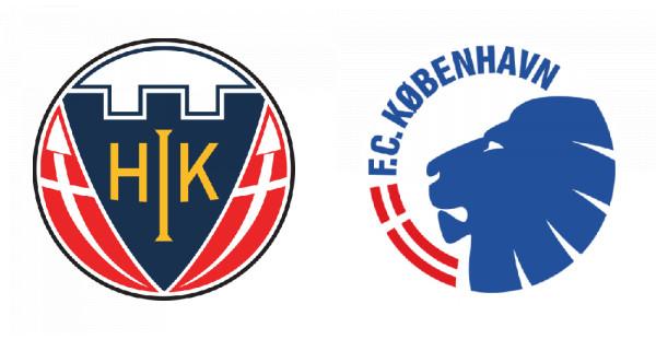 Hobro IK - FC København