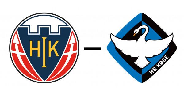 Hobro IK - HB Køge