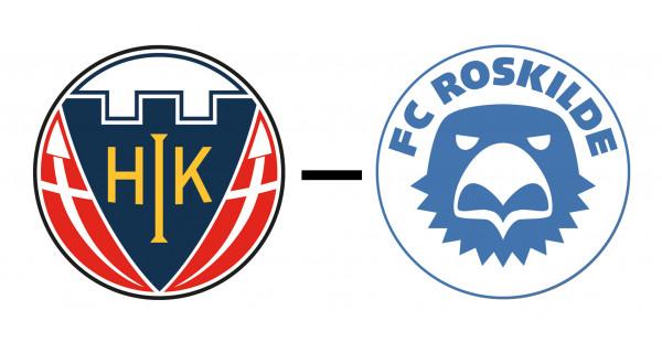 Hobro IK - FC Roskilde