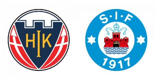 Hobro IK - Silkeborg IF