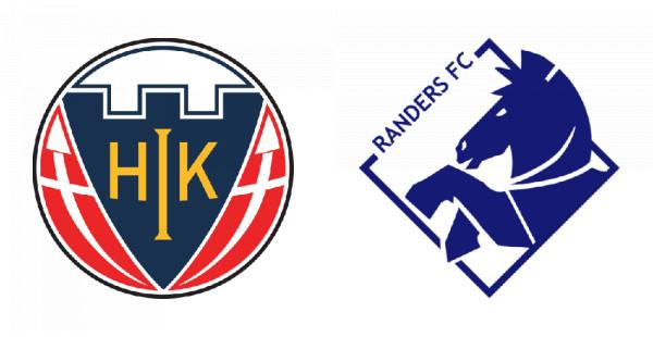 Hobro IK - Randers FC