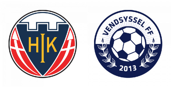 Hobro IK - Vendsyssel FF