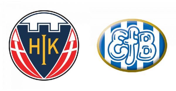 Hobro IK - Esbjerg FB