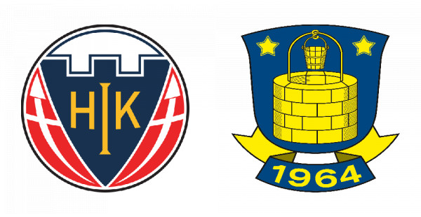 Hobro IK - Brøndby IF