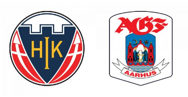 Hobro IK - AGF