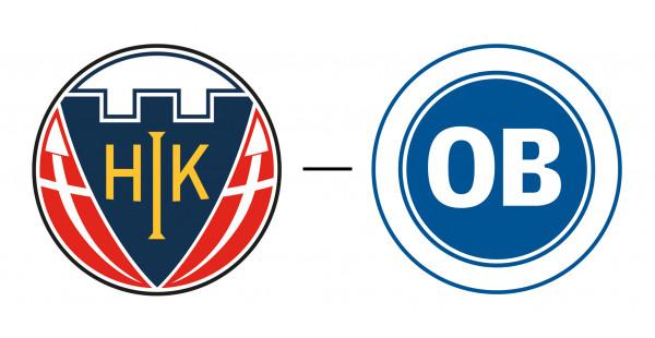 Hobro IK - OB