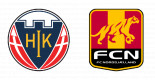 Hobro IK - FC Nordsjælland