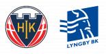 Hobro IK - Lyngby BK