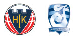 Hobro IK - Jammerbugt FC
