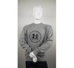 Altid 1913 North Folk Sweatshirt (Grå)