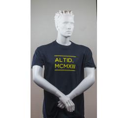 Altid 1913 T-shirt (Blå)