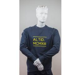 Altid 1913 Sweatshirt (Blå)