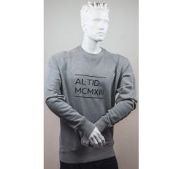 Altid 1913 Sweatshirt (Grå)