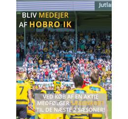 Aktie i Hobro IK